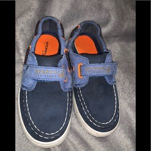 Sperry boys shoes size 12